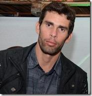 Júnior Pereira, auto-ajuda