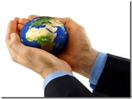 O mundo é do tamanho que o fizermos ser. Por Junior Pereira, Auto ajuda e Motivação.