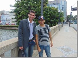Fomos criados para viver e desfrutar do melhor. Por Júnior Pereira, auto ajuda e motivação.