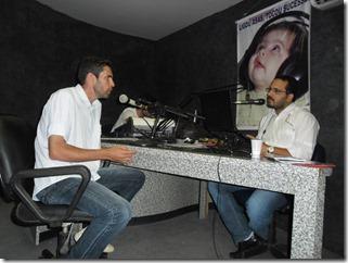 O poder da escolha na realização de sonhos. Por Júnior Pereira, Auto ajuda e Motivação. Júnior Pereira em entrevista a rádio Asas FM