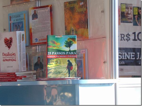"""Baixe grátis o livro de Júnior Pereira, """"25 Passos para o sucesso, paz interior e felicidade"""". Clique aqui!"""