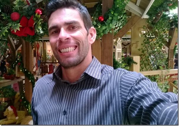 Palestrante e Escritor Júnior Pereira