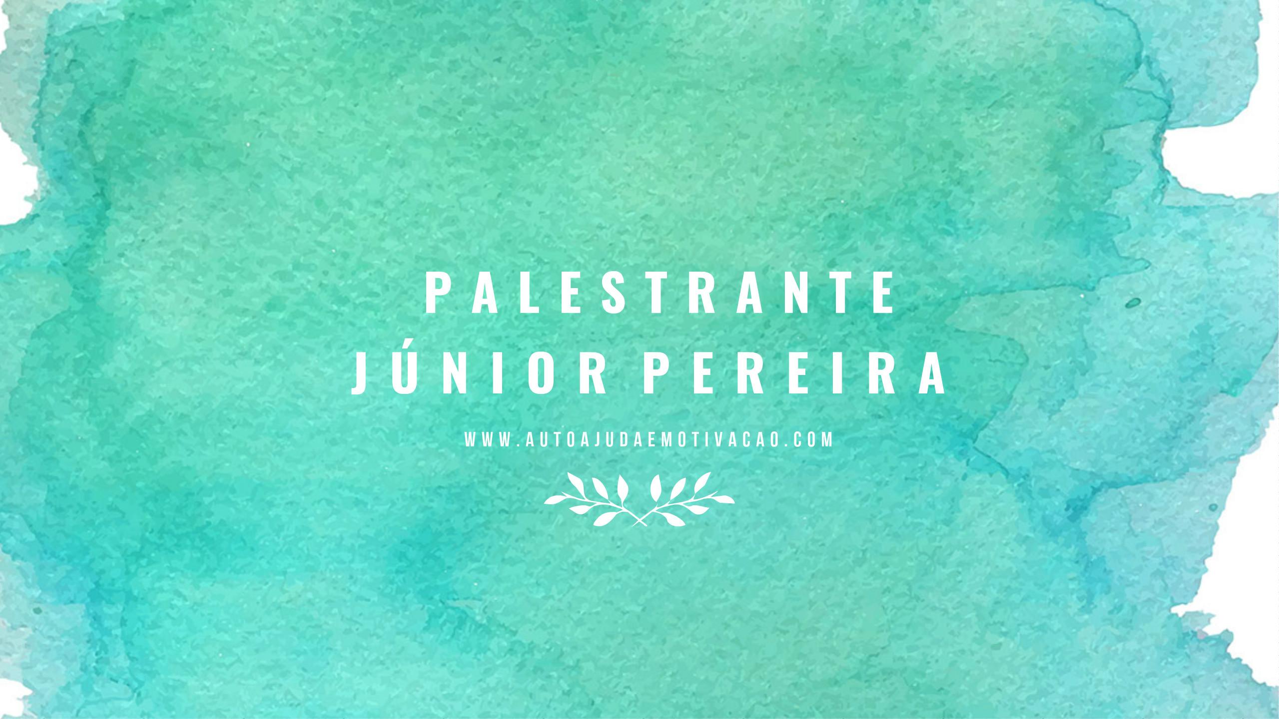 Foco no objetivo. Por Palestrante Júnior Pereira, Auto ajuda e Motivação. (2)